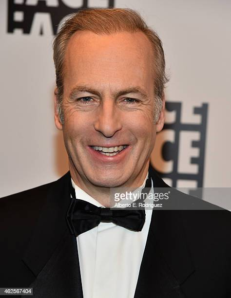 Actor Bob Odenkirk attend the 65th Annual ACE Eddie Awards at The Beverly Hilton Hotel on January 30 2015 in Beverly Hills California