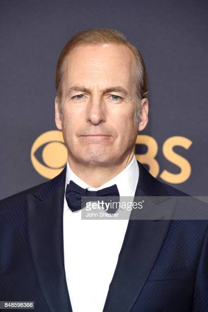 Actor Bob Odenkirk attends the 69th Annual Primetime Emmy Awards at Microsoft Theater on September 17 2017 in Los Angeles California