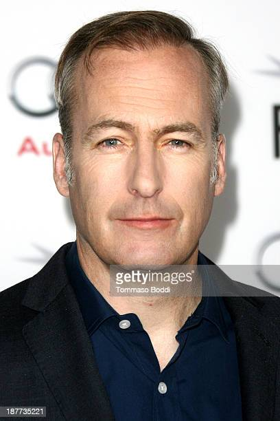 Actor Bob Odenkirk attends the AFI FEST 2013 presented by Audi 'Nebraska' premiere held at TCL Chinese Theatre on November 11 2013 in Hollywood...