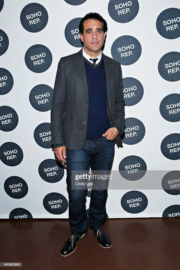 Actor <a gi-track='captionPersonalityLinkClicked' href=/galleries/search?phrase=Bobby+Cannavale&family=editorial&specificpeople=211166 ng-click='$event.stopPropagation()'>Bobby Cannavale</a> attends Soho Rep's 2014 Spring Fete at The Angel Orensanz Foundation on March 31, 2014 in New York City.
