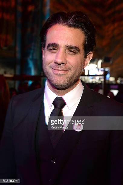 Actor Bobby Cannavale attends the after party of the New York premiere of 'Vinyl' at Ziegfeld Theatre on January 15 2016 in New York City