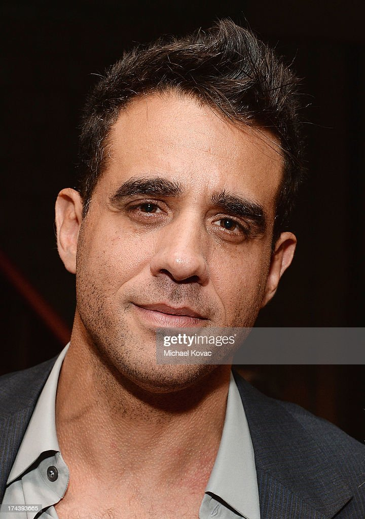 Actor <a gi-track='captionPersonalityLinkClicked' href=/galleries/search?phrase=Bobby+Cannavale&family=editorial&specificpeople=211166 ng-click='$event.stopPropagation()'>Bobby Cannavale</a> attends the afterparty for AFI And Sony Picture Classics' Hosts The Premiere Of 'Blue Jasmine' on July 24, 2013 in Beverly Hills, California.
