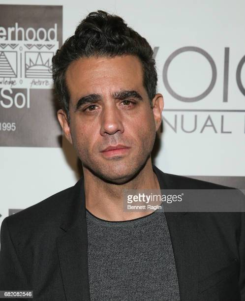 Actor Bobby Cannavale attends the Brotherhood/Sister Sol 2017 Gala at Gotham Hall on May 11 2017 in New York City