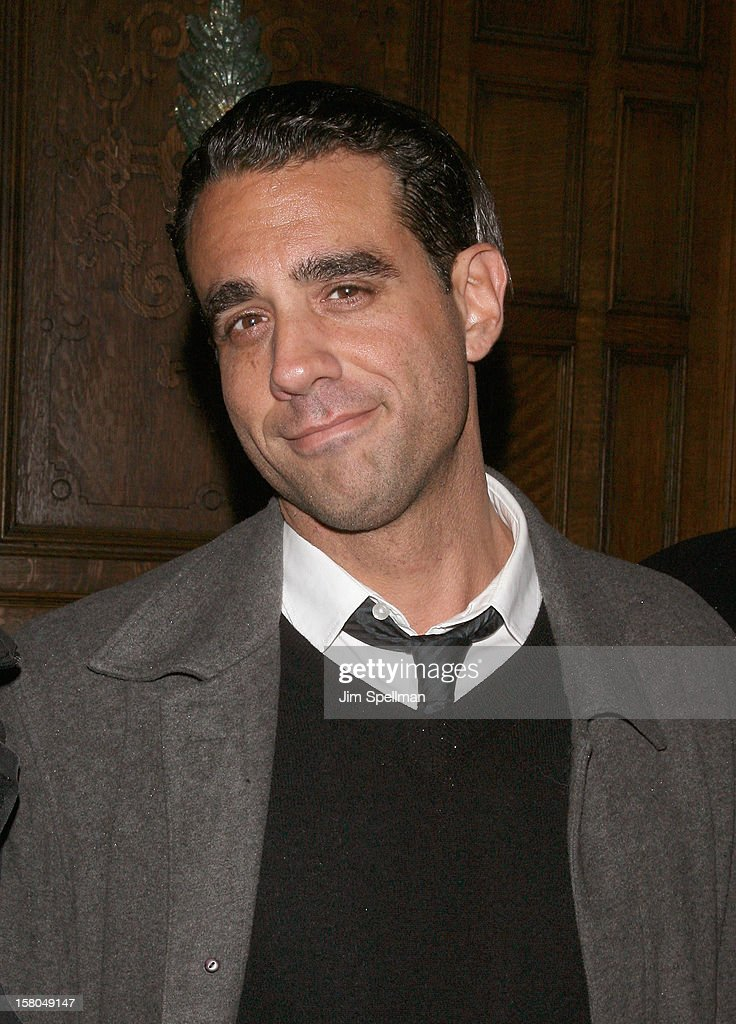 Actor <a gi-track='captionPersonalityLinkClicked' href=/galleries/search?phrase=Bobby+Cannavale&family=editorial&specificpeople=211166 ng-click='$event.stopPropagation()'>Bobby Cannavale</a> attends The Cinema Society With Chrysler & Bally Host The Premiere Of 'Stand Up Guys' After Party at The Plaza Hotel on December 9, 2012 in New York City.