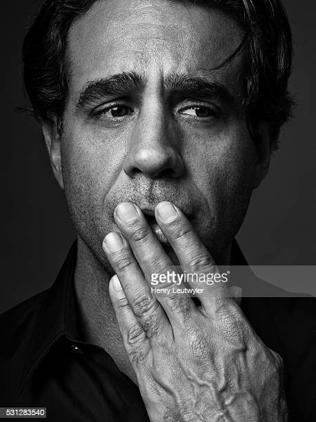 Actor Bobby Cannavale is photographed for Entertainment Weekly Magazine on November 19 2015 in New York City