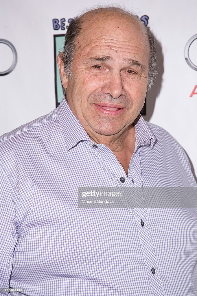 Actor Bobby Costanzo attends the Best Buddies poker event at Audi Beverly Hills on August 22, 2013 in Beverly Hills, California.