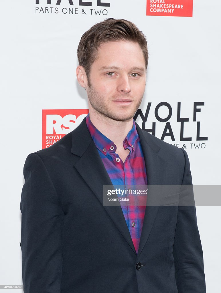 """""""Wolf Hall"""" Opening Night - Arrivals"""