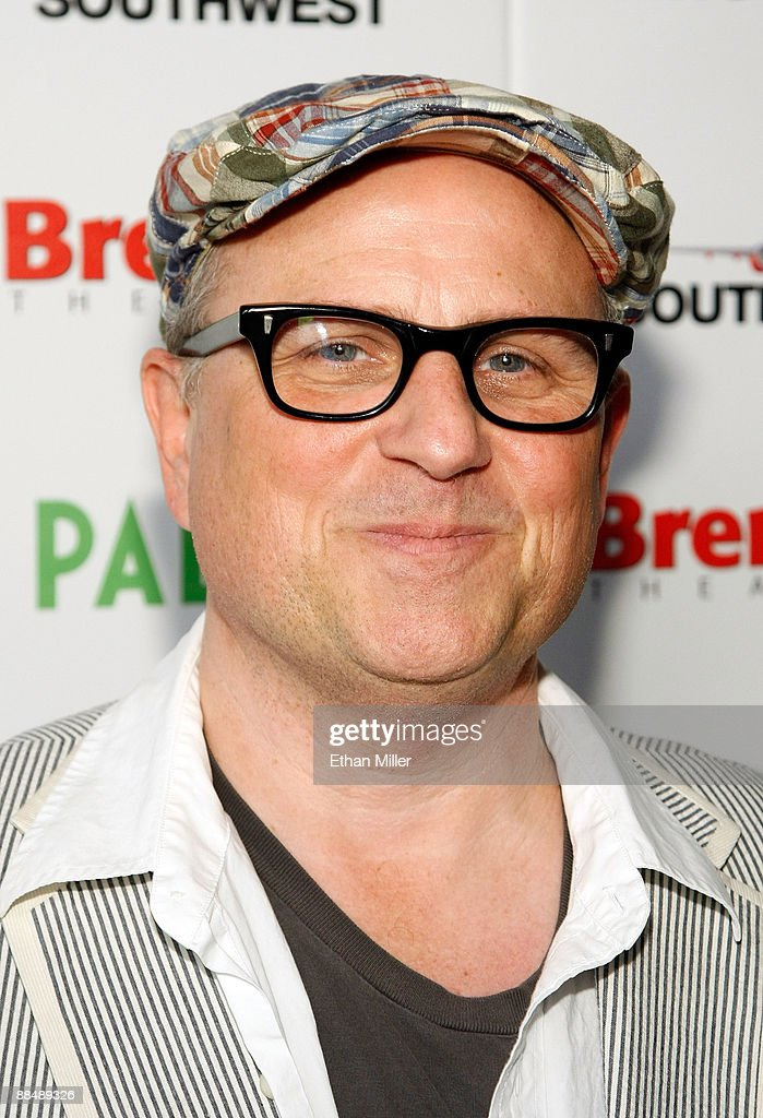 Actor Bobcat Goldthwait arrives at the awards reception during the 11th annual CineVegas film festival held at Rain Nightclub inside the Palms Casino Resort on June 14, 2009 in Las Vegas, Nevada.