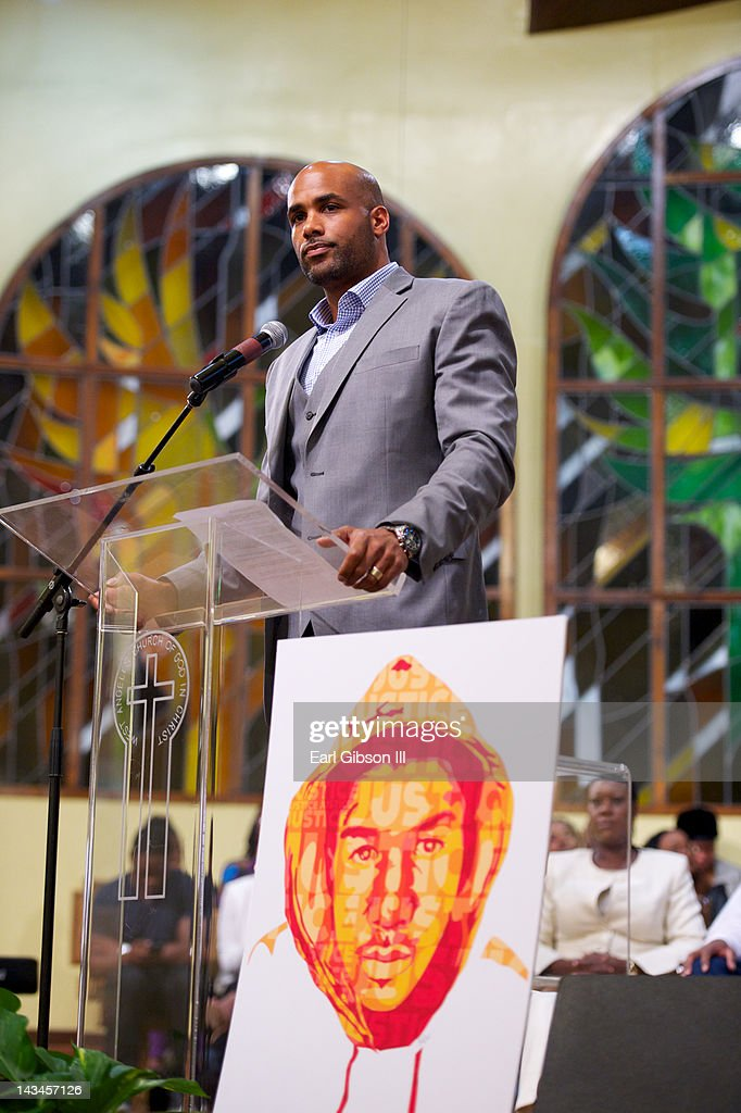 Actor <a gi-track='captionPersonalityLinkClicked' href=/galleries/search?phrase=Boris+Kodjoe&family=editorial&specificpeople=240156 ng-click='$event.stopPropagation()'>Boris Kodjoe</a> speaks at the NAACP Trayvon Martin Rally on April 26, 2012 in Los Angeles, California.