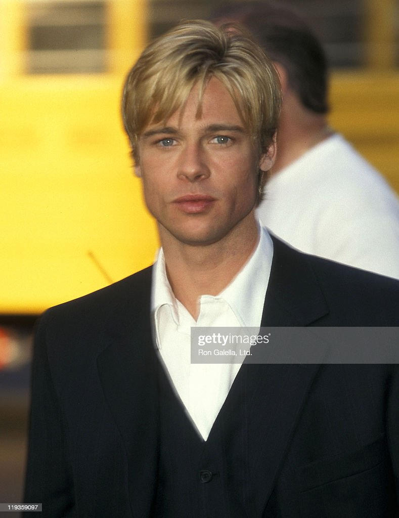 actor in meet joe black