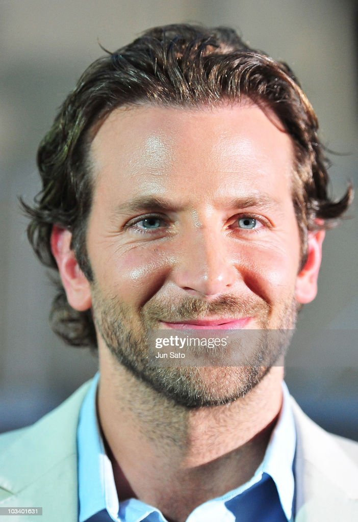 Actor Bradley Cooper arrives at 'The ATeam' movie premiere on August 16 2010 in Tokyo Japan The film will open on August 20 in Japan