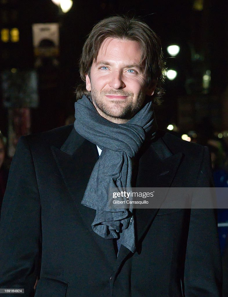 Actor <a gi-track='captionPersonalityLinkClicked' href=/galleries/search?phrase=Bradley+Cooper&family=editorial&specificpeople=680224 ng-click='$event.stopPropagation()'>Bradley Cooper</a> attends the 2013 National Board Of Review Awards at Cipriani 42nd Street on January 8, 2013 in New York City.