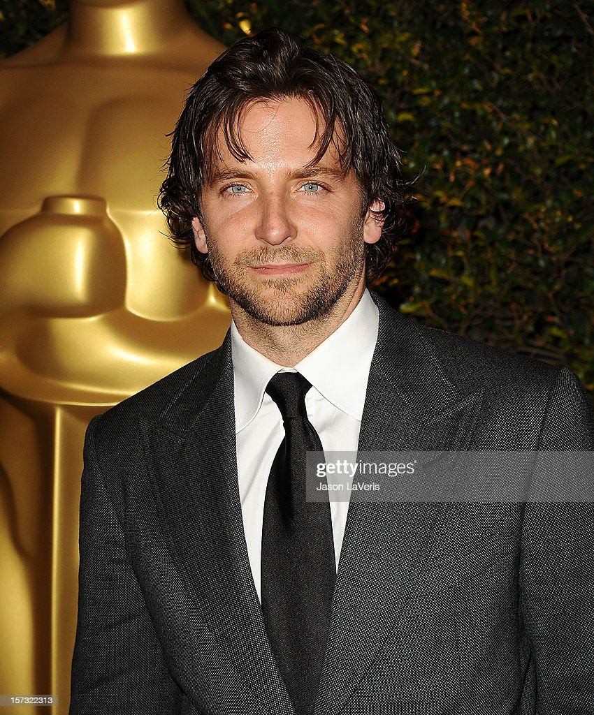 Actor <a gi-track='captionPersonalityLinkClicked' href=/galleries/search?phrase=Bradley+Cooper&family=editorial&specificpeople=680224 ng-click='$event.stopPropagation()'>Bradley Cooper</a> attends the Academy of Motion Pictures Arts and Sciences' 4th annual Governors Awards at The Ray Dolby Ballroom at Hollywood & Highland Center on December 1, 2012 in Hollywood, California.