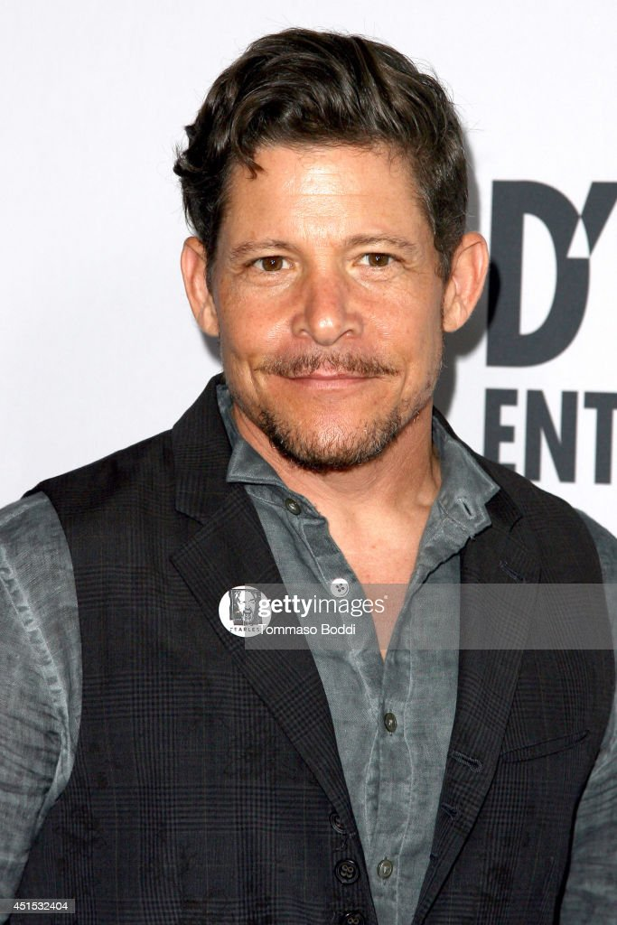 Actor Bradley Gregg attends the 'America' Los Angeles premiere held at the Regal Cinemas L.A. Live on June 30, 2014 in Los Angeles, California.