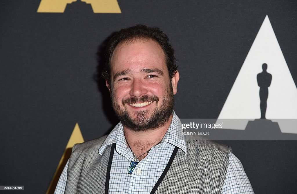 Actor Bradley Pierce attends a special screening and panel discussion of 'Beauty and the Beast' to celebrate the animated film's 25th anniversary May...