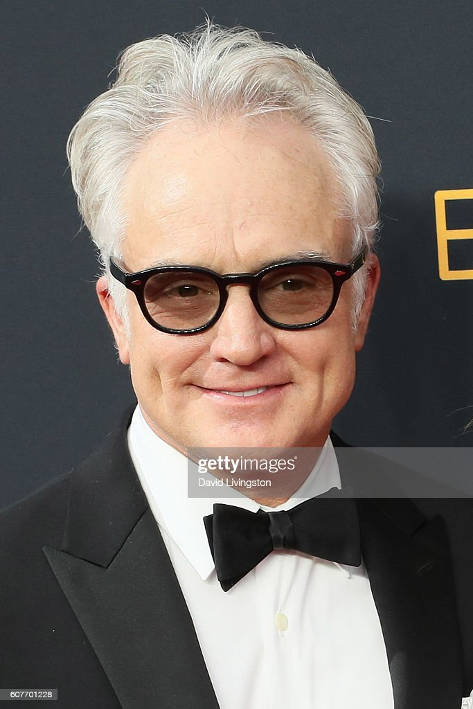 Actor Bradley Whitford arrives at the 68th Annual Primetime Emmy Awards at the Microsoft Theater on September 18, 2016 in Los Angeles, California.