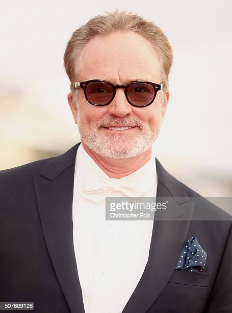 Actor Bradley Whitford attends The 22nd Annual Screen Actors Guild Awards at The Shrine Auditorium on January 30 2016 in Los Angeles California...