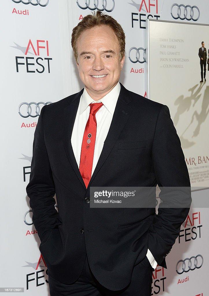 """2013 AFI FEST - Opening Gala """"Saving Mr. Banks"""""""
