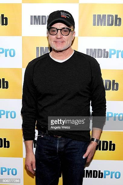 Actor Bradley Whitford in The IMDb Studio In Park City Utah Day One Park City on January 22 2016 in Park City Utah