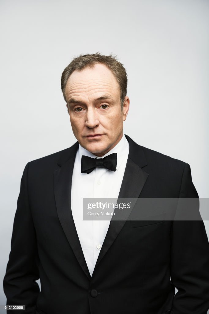 Actor Bradley Whitford is photographed for Emmy Magazine on January 11, 2016 in Pasadena, California.