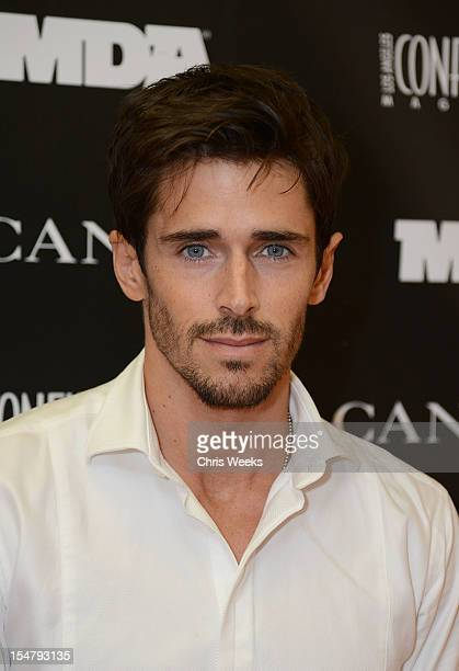 Brandon Beemer Stock Fotos Und Bilder Getty Images