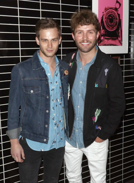 Who Is Lukas Graham Fashion Designer