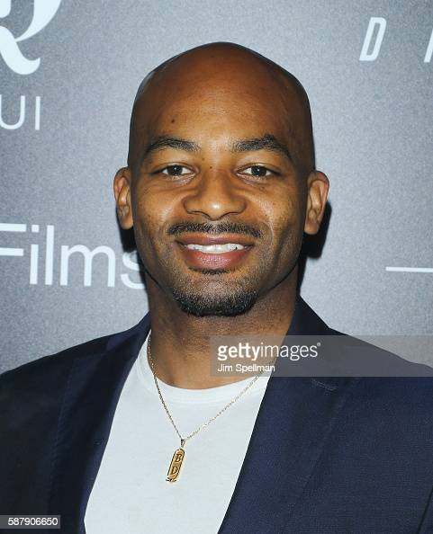 brandon victor dixon stock photos and pictures getty images. Black Bedroom Furniture Sets. Home Design Ideas