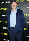 "Screening Of AT&T Audience Network's ""Mr. Mercedes"" -..."