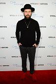 Actor Brett Gelman attends Stella Artois Filmmaker Lounge presents 'Joshy' supper on January 23 2016 in Park City Utah