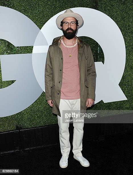 Actor Brett Gelman attends the GQ Men of the Year party at Chateau Marmont on December 8 2016 in Los Angeles California