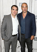 Build Presents Brian d'Arcy James and Peter Landesman...