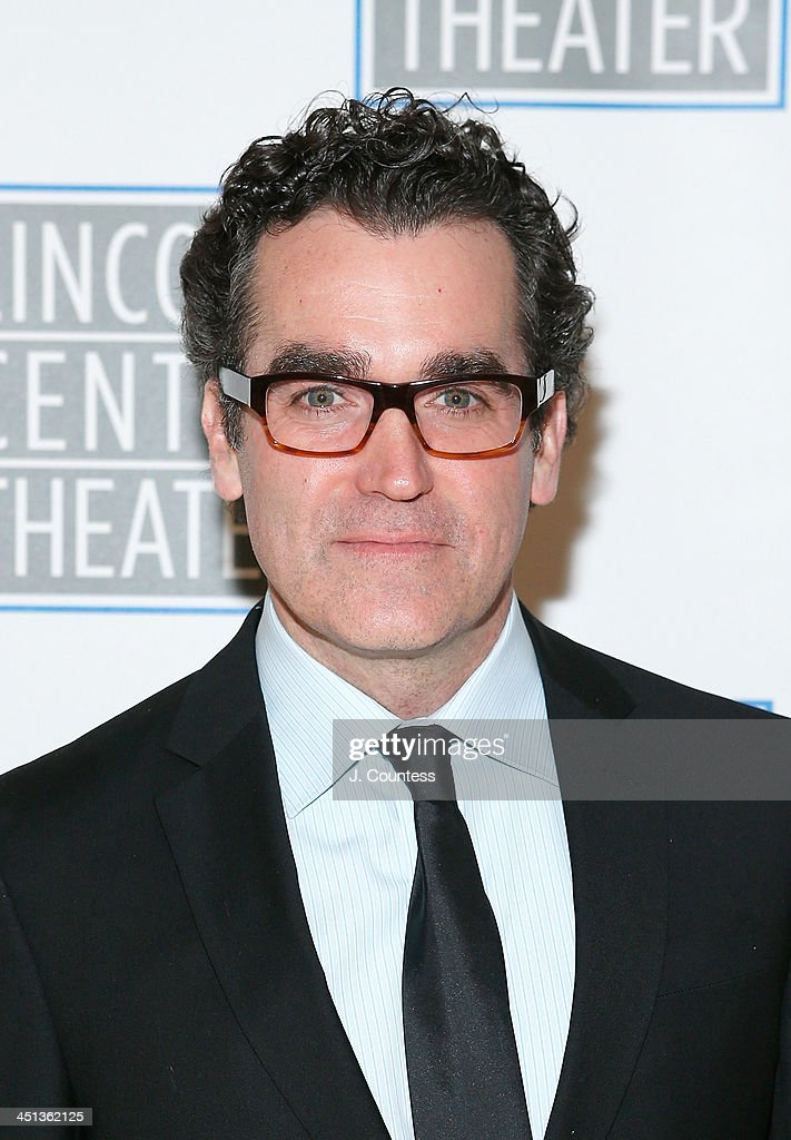 Actor <a gi-track='captionPersonalityLinkClicked' href=/galleries/search?phrase=Brian+d%27Arcy+James&family=editorial&specificpeople=653263 ng-click='$event.stopPropagation()'>Brian d'Arcy James</a> attends the afterparty for the opening night of 'Shakespeare's Macbeth' at Avery Fisher Hall, Lincoln Center on November 21, 2013 in New York City.