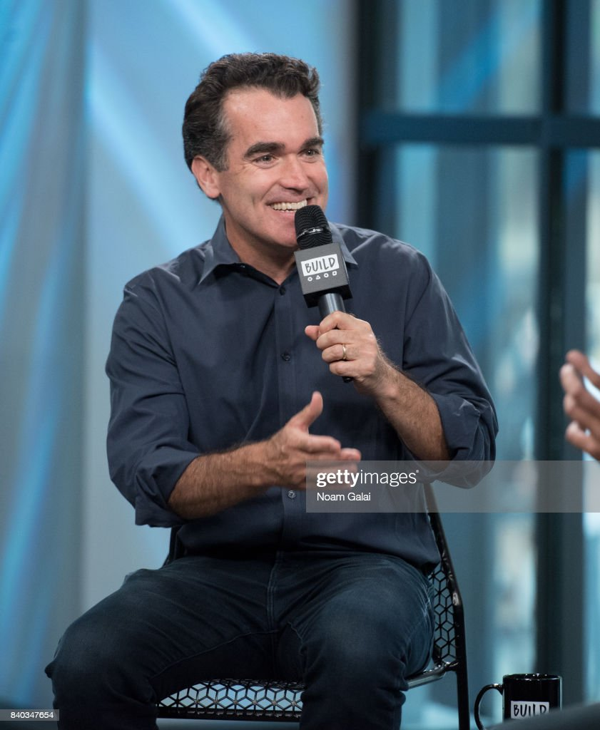 """Build Presents Brian d'Arcy James Discussing """"Manhunt: UNABOMBER"""""""