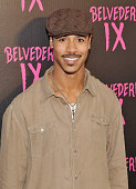 Actor Brian J White arrives at the 'Belvedere IX' Launch at MyHouse on February 5 2009 in Hollywood California