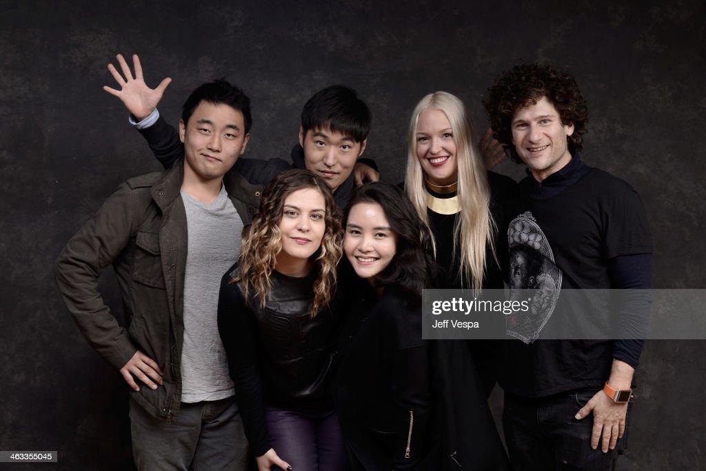 """Love Child"" Portraits - 2014 Sundance Film Festival"