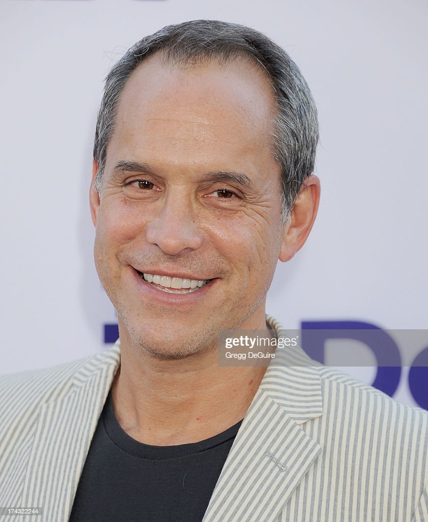 Actor Brian Robbins arrives at the Los Angeles premiere of 'The To Do List' at Regency Bruin Theatre on July 23 2013 in Los Angeles California