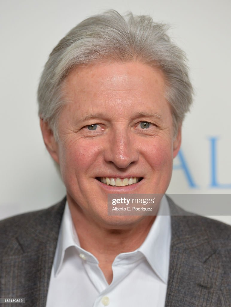 Actor Bruce Boxleitner attends Focus Features' 'Dallas Buyers Club' premiere at the Academy of Motion Picture Arts and Sciences on October 17, 2013 in Beverly Hills, California.
