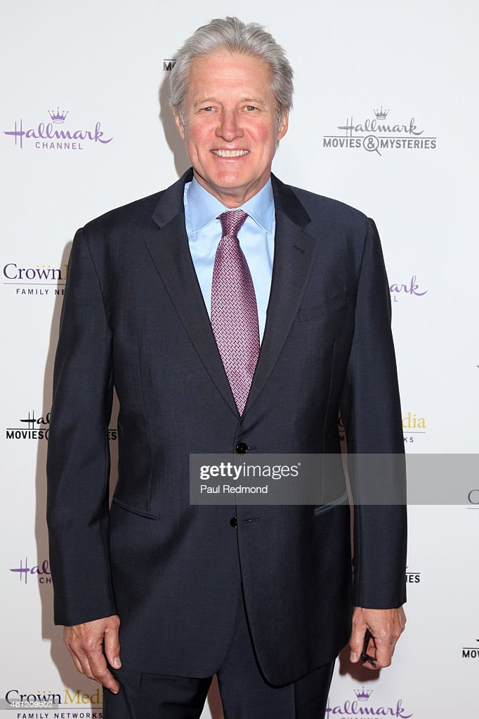 Actor bruce boxleitner attends the 2015 television critics association