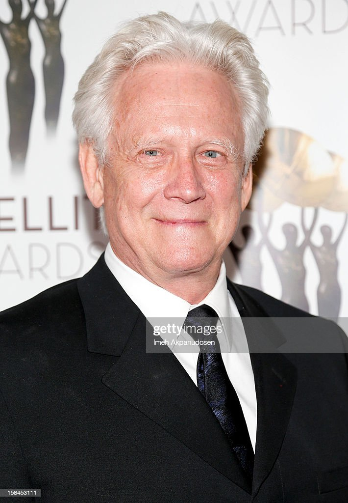 Actor <a gi-track='captionPersonalityLinkClicked' href=/galleries/search?phrase=Bruce+Davison+-+Actor&family=editorial&specificpeople=682670 ng-click='$event.stopPropagation()'>Bruce Davison</a> attends International Press Academy's 17th Annual Satellite Awards at InterContinental Hotel on December 16, 2012 in Century City, California.