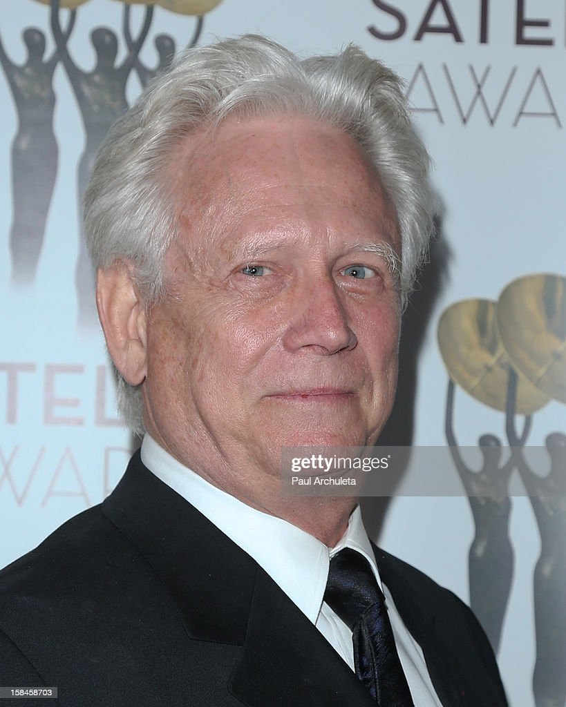 Actor <a gi-track='captionPersonalityLinkClicked' href=/galleries/search?phrase=Bruce+Davison+-+Actor&family=editorial&specificpeople=682670 ng-click='$event.stopPropagation()'>Bruce Davison</a> attends the International Press Academy's 17th Annual Satellite Awards at InterContinental Hotel on December 16, 2012 in Century City, California.
