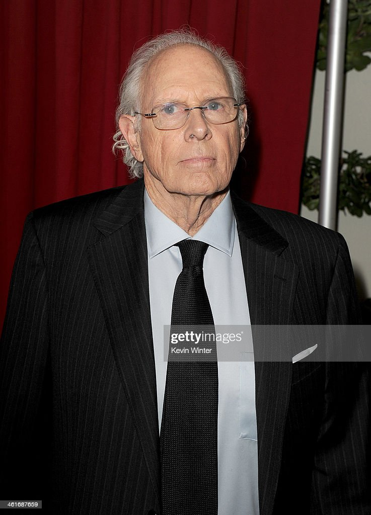 Actor Bruce Dern attends the 14th annual AFI Awards Luncheon at the Four Seasons Hotel Beverly Hills on January 10, 2014 in Beverly Hills, California.