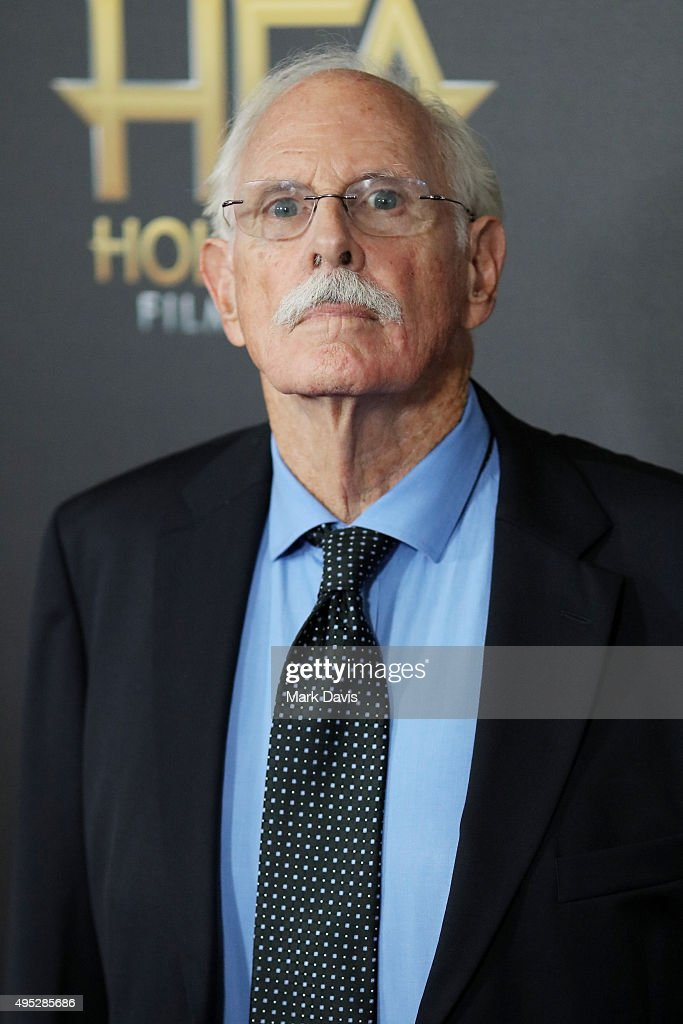 Actor Bruce Dern attends the 19th Annual Hollywood Film Awards at The Beverly Hilton Hotel on November 1, 2015 in Beverly Hills, California.
