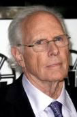 Actor Bruce Dern attends the 39th annual Los Angeles Film Critics Association Awards held at the InterContinental Hotel on January 11 2014 in Century...