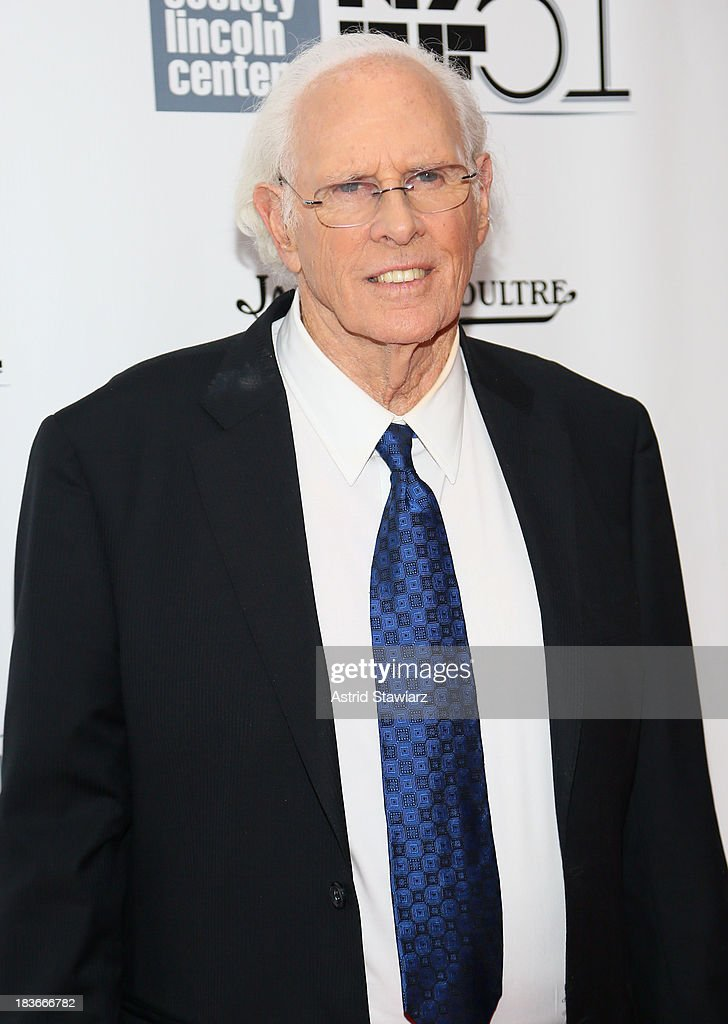Actor <a gi-track='captionPersonalityLinkClicked' href=/galleries/search?phrase=Bruce+Dern&family=editorial&specificpeople=239171 ng-click='$event.stopPropagation()'>Bruce Dern</a> attends the 'Nebraska' premiere during the 51st New York Film Festival at Alice Tully Hall at Lincoln Center on October 8, 2013 in New York City.