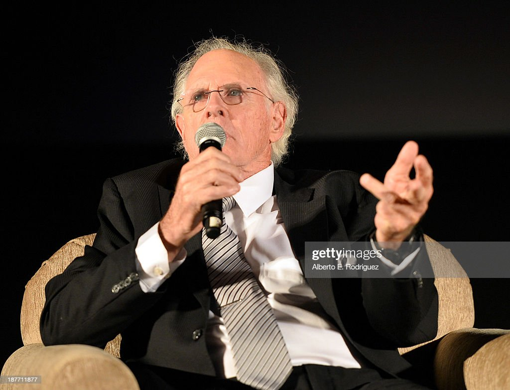 Actor <a gi-track='captionPersonalityLinkClicked' href=/galleries/search?phrase=Bruce+Dern&family=editorial&specificpeople=239171 ng-click='$event.stopPropagation()'>Bruce Dern</a> attends the Tribute to <a gi-track='captionPersonalityLinkClicked' href=/galleries/search?phrase=Bruce+Dern&family=editorial&specificpeople=239171 ng-click='$event.stopPropagation()'>Bruce Dern</a> with SAG-AFTRA, SAGindie And The National SAGindie Committee during AFI FEST presented by Audi at The Roosevelt Hotel on November 11, 2013 in Hollywood, California.