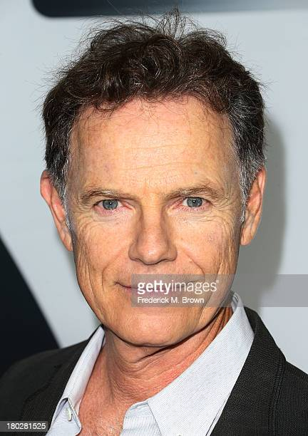 Actor Bruce Greenwood attends 'Star Trek Into Darkness' Bluray/DVD Release Event at the California Science Center on September 10 2013 in Los Angeles...