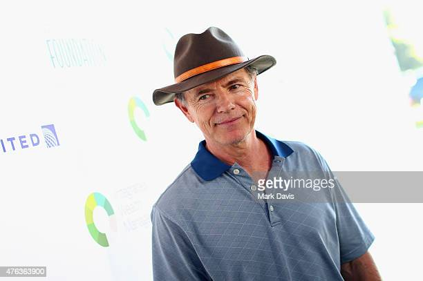 Actor Bruce Greenwood attends The Screen Actors Guild Foundation's 6th Annual Los Angeles Golf Classic on June 8 2015 in Burbank California