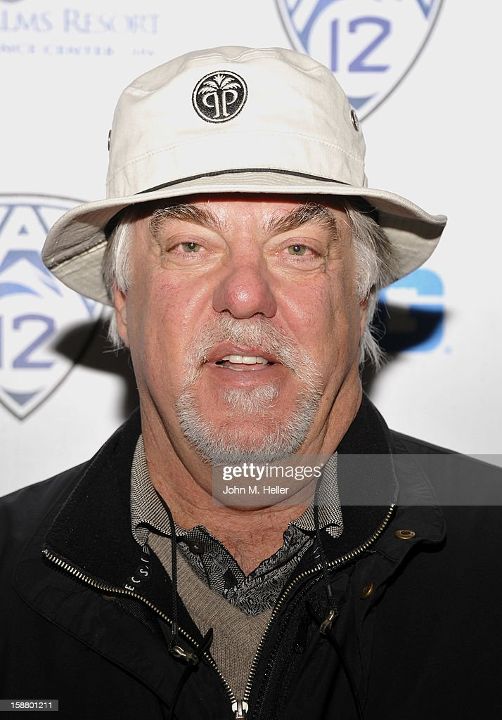 Actor Bruce McGill attends the first annual Rose Bowl Golf Classic at the Pacific Palms Resort & Hotel on December 29, 2012 in City of Industry, California.