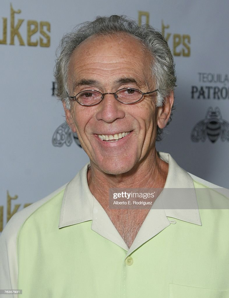 Actor Bruce Weitz at a special screening of Robert Davi's 'The Dukes' on August 27 2007 in Los Angeles California