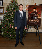 Actor Bryan Cranston attends a celebration for Bryan Cranston at House of Elyx on December 13 2015 in New York City